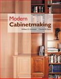 Modern Cabinetmaking, William D. Umstattd and Charles W. Davis, 1590703766