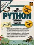 The Complete Python Training Course, Deitel, Harvey M. and Deitel, Paul J., 0130673765