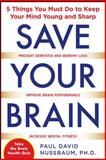 Save Your Brain, Paul Nussbaum, 007171376X