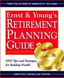 Ernst and Young's Retirement Planning Guide, Ernst and Young Staff, 0471393762