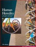 Human Heredity : Principles and Issues, Cummings, 0534373763