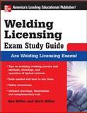 Welding Licensing 9780071493765