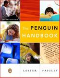 The Penguin Handbook, Faigley, Lester, 0321273761