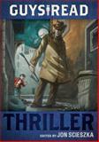 Thriller, Jon Scieszka, 0061963763