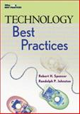Technology Best Practices, Spencer, Robert H. and Johnston, Randolph P., 0471203769