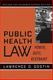 Public Health Law 2nd Edition