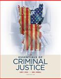 Essentials of Criminal Justice 10th Edition