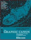 The Graphic Canon, Russ Kick, 1609803760