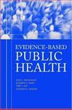 Evidence-Based Public Health, , 0195143760