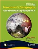 Edexcel GCSE Specification A, Mike Harcourt and Steph Warren, 0340983760