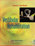 Vestibular Rehabilitation, Susan J. Herdman and Susan Herdman, 0803613768