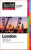 Time Out Shortlist London 2014, , 184670376X