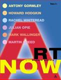 Art Now : Interviews with Modern Artists, Illuminations Staff, 0826473768