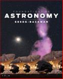 Foundations of Astronomy, Michael A. Seeds, Dana Backman, 1133103766