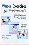 Water Exercises for Parkinson's, Ann A. Rosenstein, 1882883764