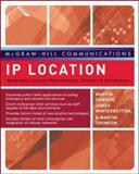 IP Location, Dawson, Martin and Thomson, Martin, 0072263776