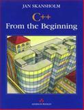 C++ from the Beginning, Shawsholm, Jan, 0201403773