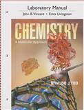 Laboratory Manual for Chemistry : A Molecular Approach, Tro, Nivaldo J. and Vincent, John J., 0321813774
