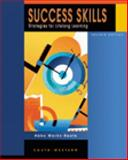 Success Skills : Strategies for Study and Lifelong Learning, Marks-Beale, Abby, 0538723777