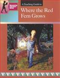 Where the Red Fern Grows, Mary Spicer, 0931993776