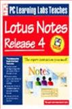 PC Learning Labs Teaches Lotus Notes 4.0, Logical Operations Staff and PC Learning Labs Staff, 1562763776