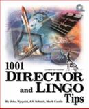 1001 Director and Lingo Tips, Nyquist, John and Schmit, A. V., 1884133770