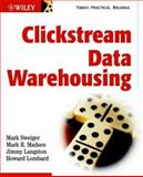 Clickstream Data Warehousing, Sweiger, Mark and Langston, Jimmy, 0471083771