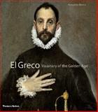 El Greco, Fernando Marias, 0500093776