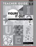 Figure It Out : Book 1, Cohen, San R., 0760923779
