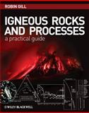 Igneous Rocks and Processes 9780632063772