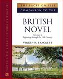 The Facts on File Companion to the British Novel, Brackett, Mary Virginia and Gaydosik, Victoria, 081606377X