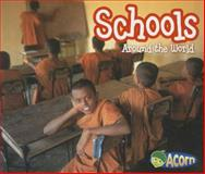 Schools Around the World, Clare Lewis, 148460377X