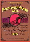 Montgomery Ward Catalogue of 1895, Montgomery Ward and Co. Staff, 0486223779