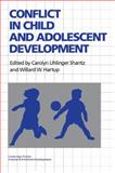 Conflict in Child and Adolescent Development, , 0521483778