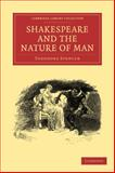 Shakespeare and the Nature of Man, Spencer, Theodore, 110800377X