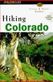 Hiking Colorado, Caryn Boddie and Peter Boddie, 1560443774