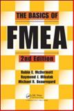 The Basics of FMEA, Resource Engine Staff and Beauregard, Michael R., 1563273772