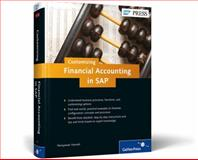 Customizing Financial Accounting in SAP, Veeriah, Narayanan, 1592293778