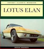 Lotus Elan 9781855323773