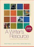 A Writer's Resource : A Handbook for Writing and Research, Maimon, Elaine and Peritz, Janice, 0073383775