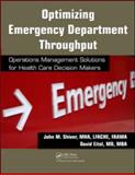 Maximizing Emergency Department Productivity, Shiver, John M. and Eitel, David R., 1420083775
