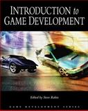 Introduction to Game Devolopment, Rabin, Steve, 1584503777