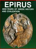 Epirus : 4000 Years of Greek History and Civilization, Hatzopoulos, M. B. and Loukopoulou, L. D., 9602133775