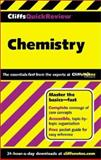 CliffsQuickReview Chemistry, Charles Henrickson, 0764563777