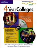 Peterson's Four-Year Colleges 2001, , 0768903777