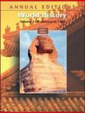 World History 9780073053776