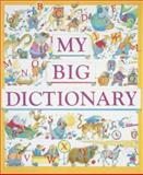 My Big Dictionary, , 0395663776
