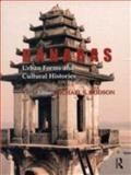 Banaras : Urban Forms and Cultural Histories, , 0415693772
