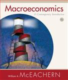 Macroeconomics, McEachern, William A., 053845377X