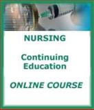 Care of Young, Middle, and Older Adults for the Community Health Nurse Nursing CE, ALLEGRA, 0766843777